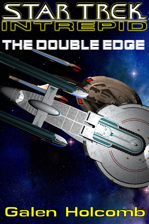 The Double Edge