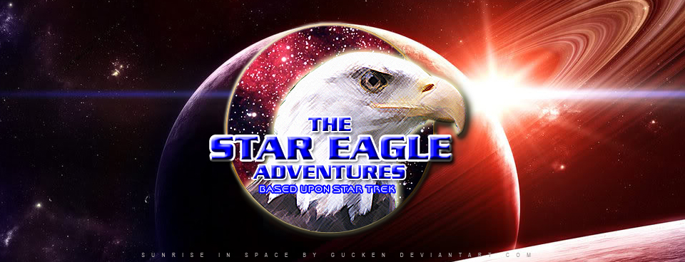 The Star Eagle Adventures