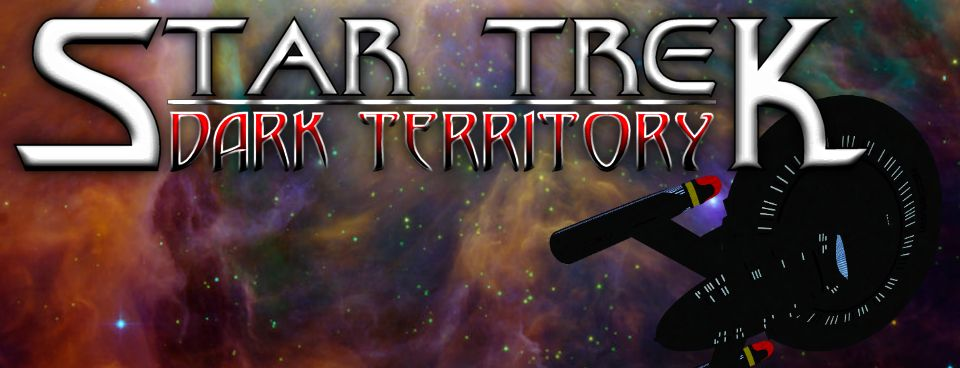 Star Trek: Dark Territory