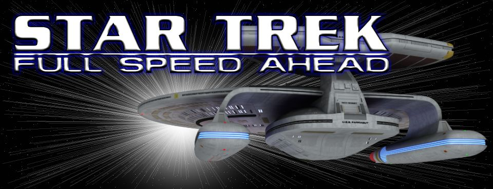 Star Trek: Full Speed Ahead