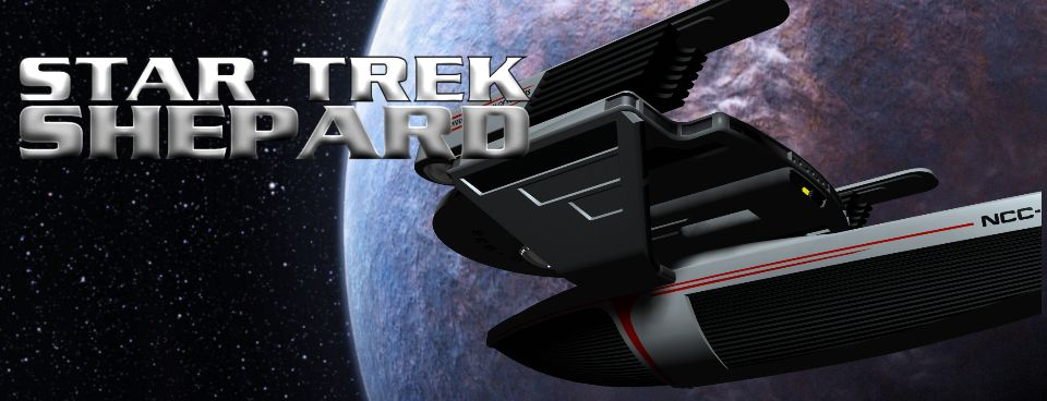 Star Trek: Shepard