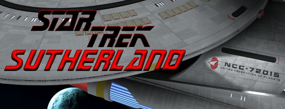 Star Trek: Sutherland