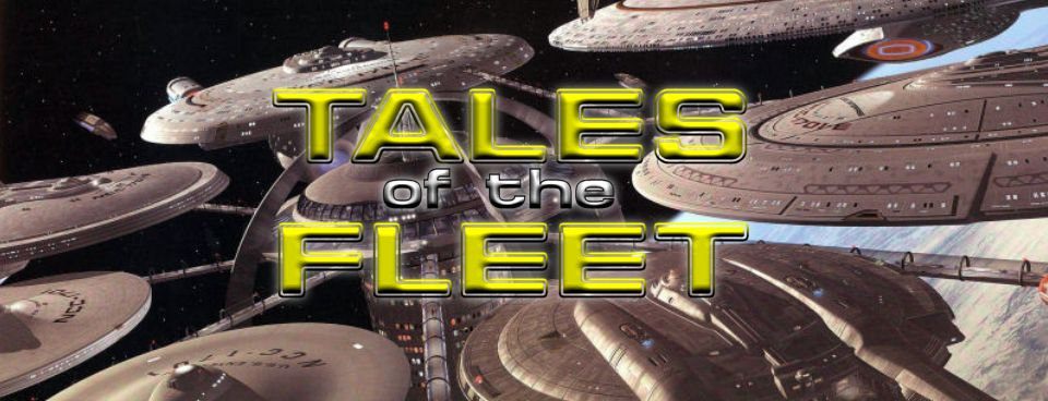 Tales of the Fleet