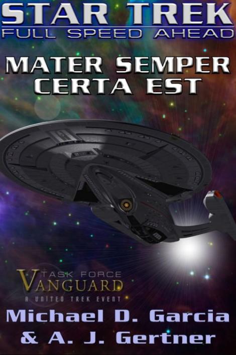 Mater Semper Certa Est