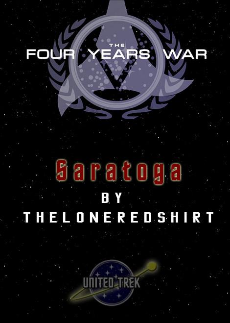 Four Years War: Saratoga