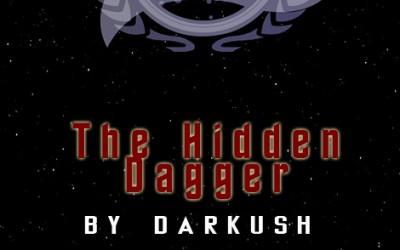 Four Years War: The Hidden Dagger