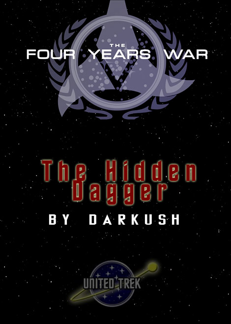 Four Years War: The Hidden Dagger