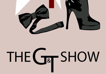 United Trek on the G&T Show!