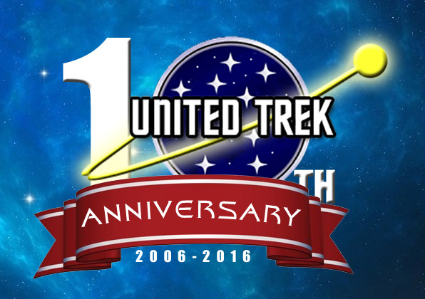 United Trek 10th Anniversary
