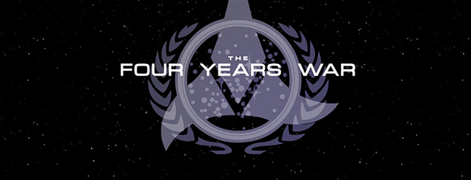 Four Years War: Year Zero