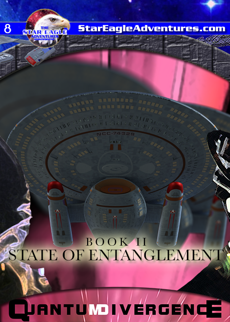 State of Entanglement